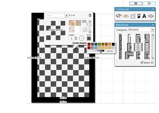 Badkamer ontwerpen webwijzer for Badkamer ontwerp maken