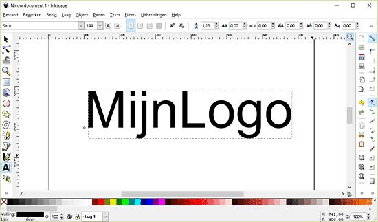 Logo ontwerpen webwijzer for Je eigen slaapkamer ontwerpen
