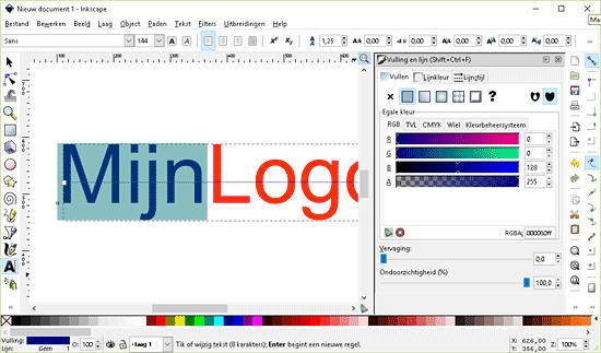 Logo ontwerpen webwijzer for Interieur ontwerpen online gratis