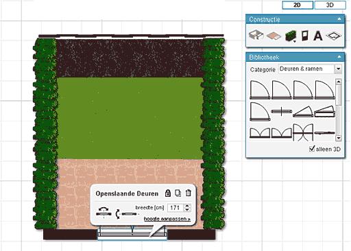 Online tuin ontwerpen - Webwijzer